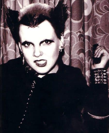 An interview with Soo Catwoman, part 1