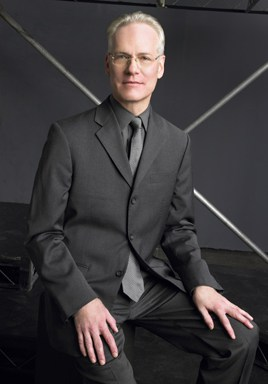 Tim Gunn's 2009 fashion report