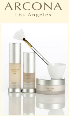 ARCONA Instant Lift Kit – review