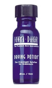 Sonya Dakar Drying Potion – wht review