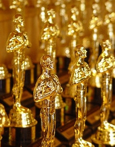 Weekly love list – The Oscars
