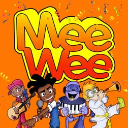 Mee Wee, Hip Hop for kids