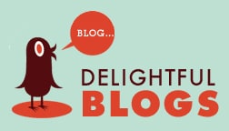 Whole lot of web love – Delightful Blogs