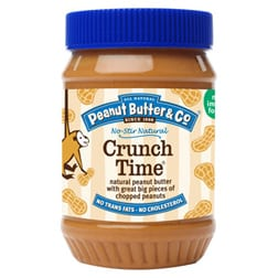 Peanut Butter & Co. review