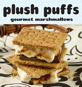 Plush Puffs gourmet marshmallows – review