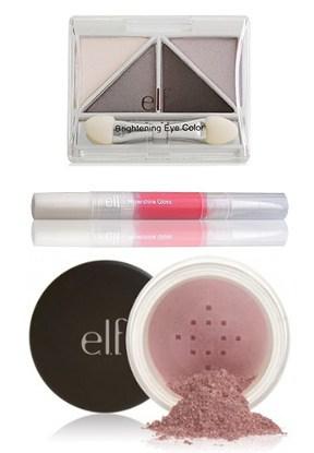 e.l.f. makeup review