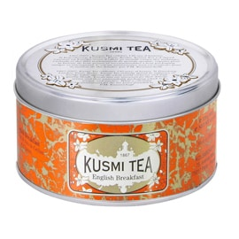 Kusmi Tea – review