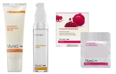 The truth behind my glowing skin – Murad!