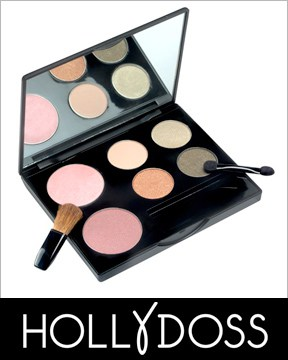 Holly Doss cosmetics – review