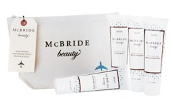 McBride Beauty – review