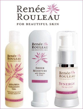 Renee Rouleau Skin Care review