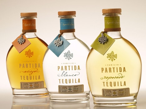 Partida Tequila – review