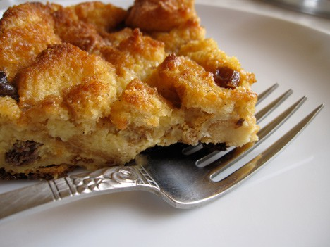 BreadPudding Holiday Sweets & Treats   Recipe Round Up