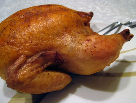 Cooking 101 – How to Roast a Chicken