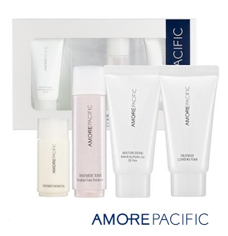 AmorePacific Introductory Collections