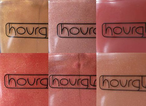 Hourglass Prodigy lipgloss review
