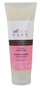 All About Feet by Upper Canada Soap