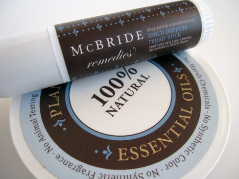 McBride Beauty – Remedies collection