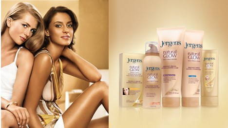 Beautiful Summer Skin – Jergens has you covered