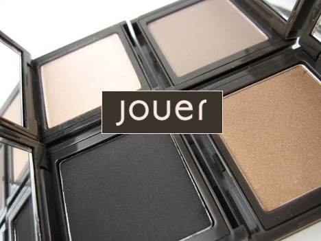 Jouer Cosmetics – for that naturally pretty face