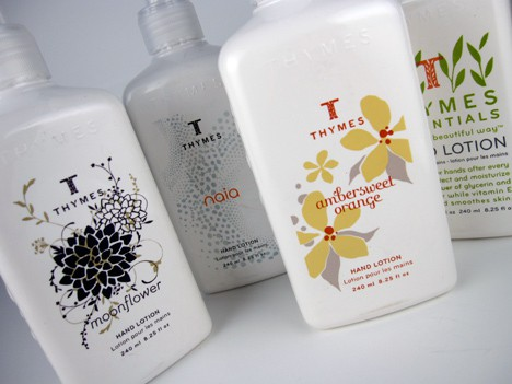Thymes Hand Lotion Review – my secret weapon against dry skin