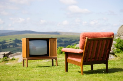 TV Crash Course 101: fill the summer lull