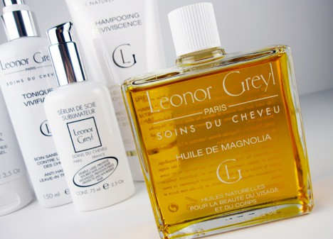 Leonor Greyl – the high-end hair care line wins over our drugstore diva reviewer