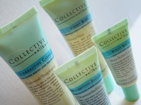 Save the earth (and your skin!) with Collective Wellbeing