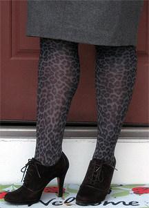 Stay sleek, stylish (& warm) with Tights