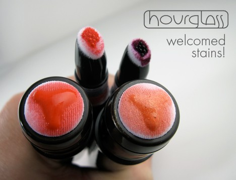 Hourglass Aura Stefs Favorite Beauty Products of 2011