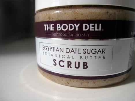 BodyDeli date1 Stefs Favorite Beauty Products of 2011