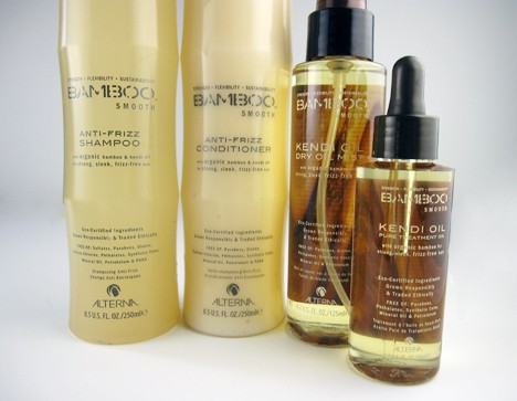 Alterna: Bamboo Smooth Collection review