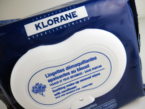 Klorane  Laboratories – the Green Moday review