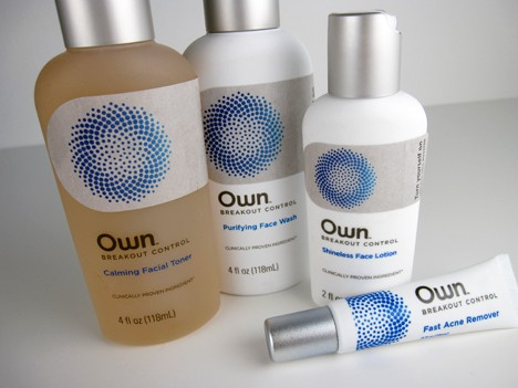 Own – Bio-Activating Breakout Control line review