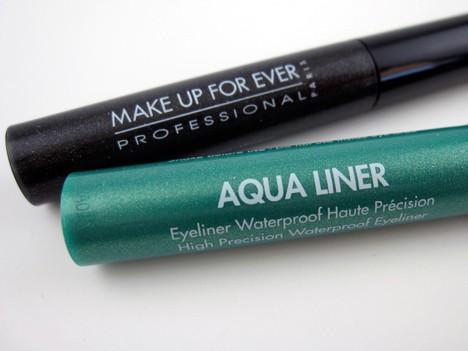 Make Up For Ever – Aqua Liner review