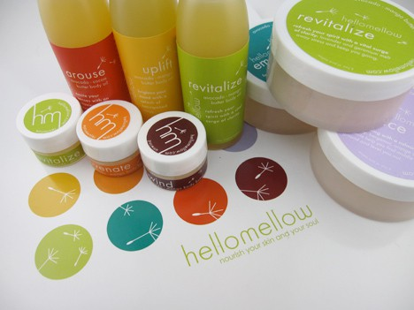 hellomellow natural body products