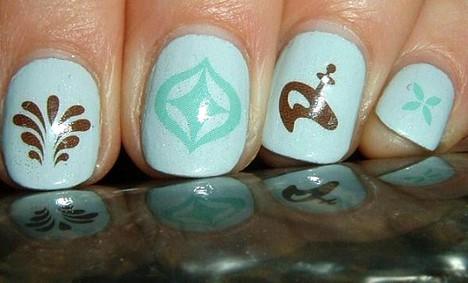 bigRuby nail tattoos review
