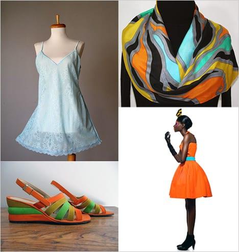 NYFW Spring 2012: Etsy 4 for Friday – Nanette Lepore