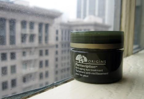 Origins PlantEye Stefs Favorite Beauty Products of 2011