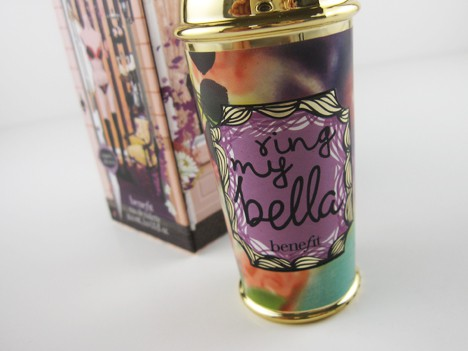 Benefit Ring My Bella review