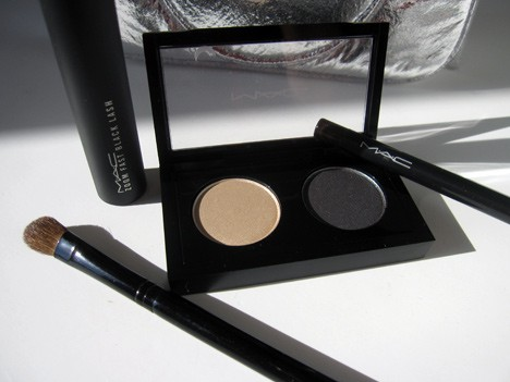 MAC ice3 MAC Ice Parade Holiday Collection    review, photos & swatches