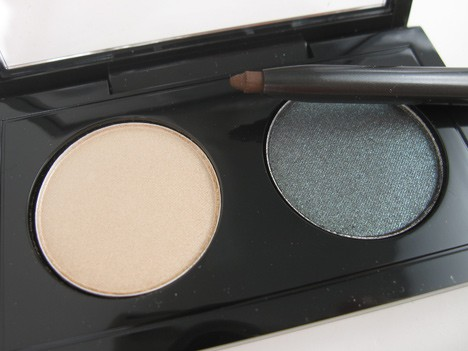 MAC ice4 MAC Ice Parade Holiday Collection    review, photos & swatches