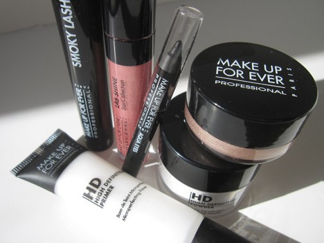BestofMUFE1 Wild & Chic Best of MAKE UP FOR EVER Kit