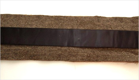 DIY FurCollar 04 DIY: Faux Fur Collar