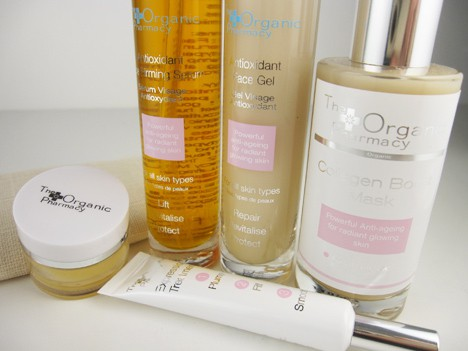 OrganicPharm1 The Review Teams Top 12 Beauty Products of 2012