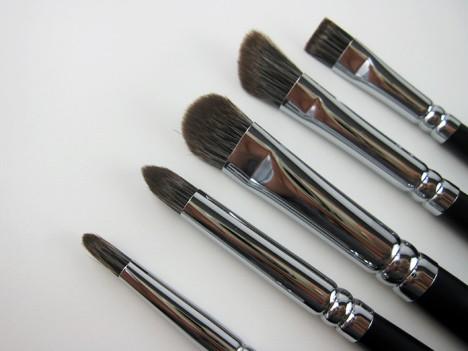 Royal3 Royal & Langnickel Make Up Brush Set review