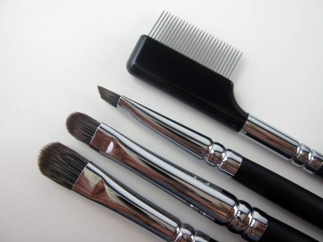 Royal4 Royal & Langnickel Make Up Brush Set review