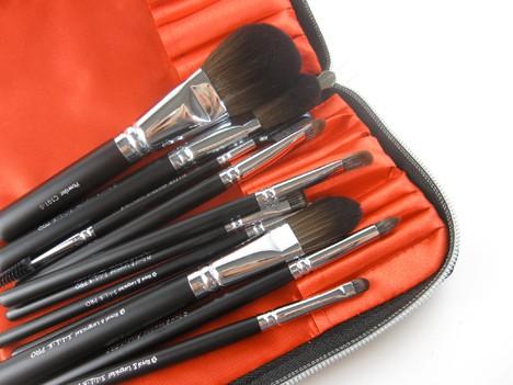 RoyalA Royal & Langnickel Make Up Brush Set review