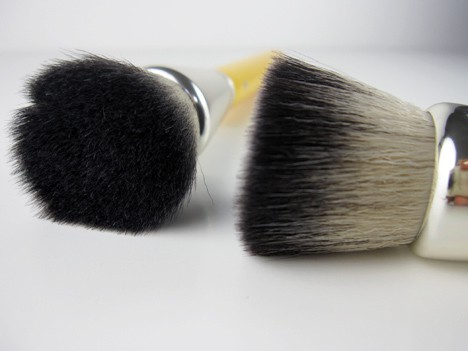 bdellium8 bdellium tools   Antibacterial Makeup Brush review