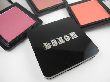 BuxomBlush0212B Buxom True Hue Blush review